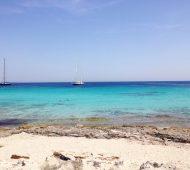 Una giornata a Formentera