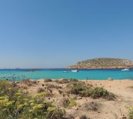Ibiza, la isla bonita