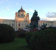 Kunsthistorisches Museum, la ricchissima collezione d'arte degli Asburgo