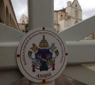 Assisi, città della Pace