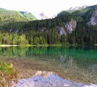 In Trentino d'estate…