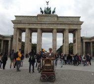 Berlino, fra storia e modernità