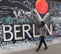 Quel che resta del Muro di Berlino…