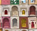 Marrakech, la città rossa