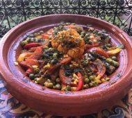 Corso di cucina marocchina, i sapori e profumi di Marrakech