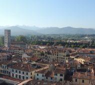 Lucca, tempo di Summer Festival