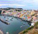 Procida, l'isola dai mille colori