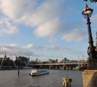 Londra: 5 cose per me irrinunciabili